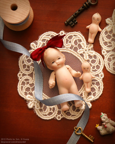 Bisque Babies | by Dressy Doll