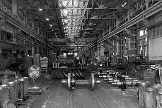 wheel factory | by doistrakh