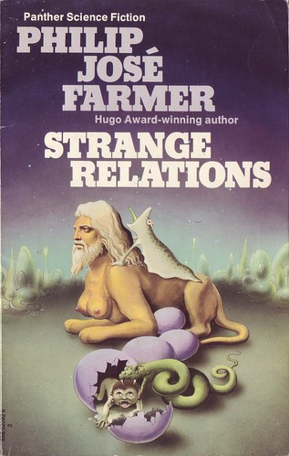 Philip Jose Farmer - Strange Relations
