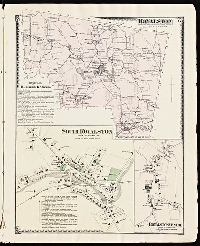 Atlas_Mass_Worcester-Co_1870_0009 | by State Library of Massachusetts