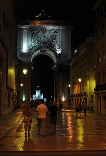 Lisbon's Night life | by Andrea PB