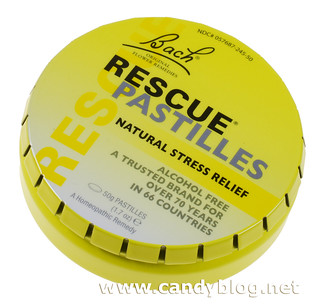 Bach Rescue Pastilles | by cybele-