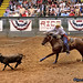 Nikon D800 Test: High ISO 6400, Available Light Only, Action: Rodeo - Fort Worth, Texas (2012)
