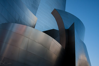 Views of Disney Hall | by CamRich22 (On hiatus)
