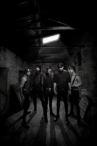 Fearless Vampire Killers | by Scott Chalmers - Photographer