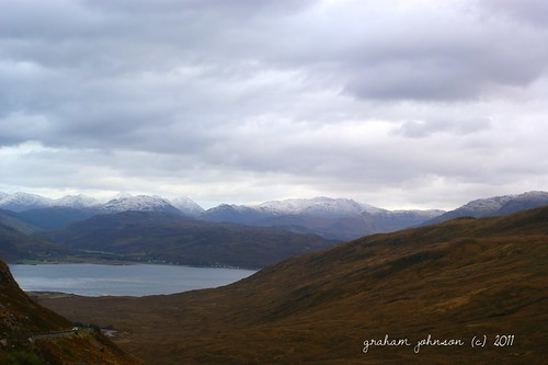 On the way to kylerhea | by gmj49