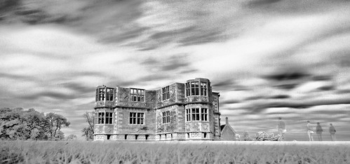Lyveden New Bield | by chubbster
