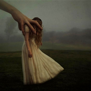 what moves us | by brookeshaden