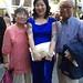 Margaret Cho & Parents