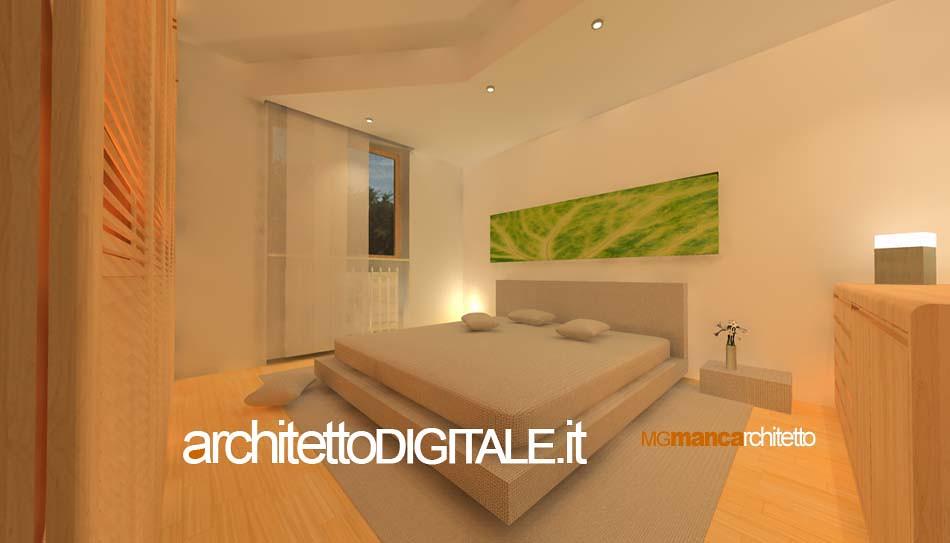 Progettazione Di Interni On Line : Progetto di interni di un appartamento di mq camera mu flickr