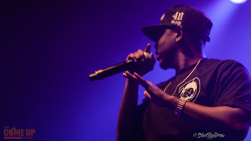 Kendrick Lamar Music Matters Tour Toronto 2012 | by thecomeupshow