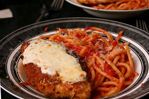 chicken parmesan 7 | by crumblycookie