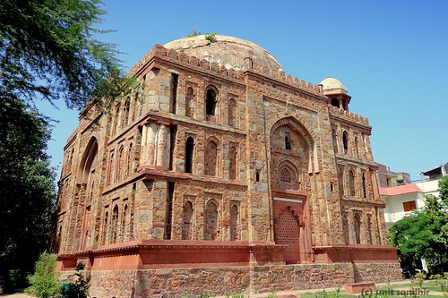 Bade Khan Ka Gumbad | by Smit Sandhir
