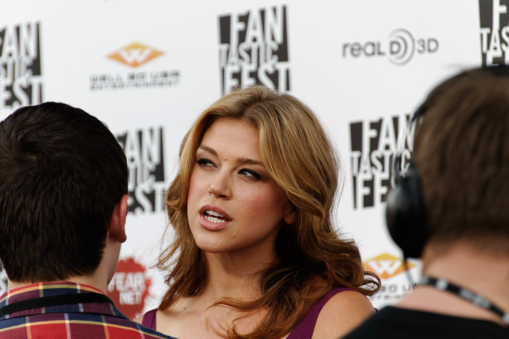 Image Result For Adrianne Palicki New