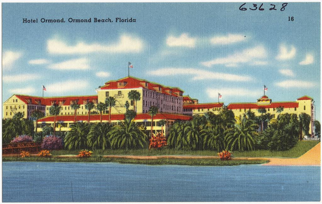 Hotels In Ormond Beach On The Ocean