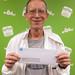 Daniel Kreiser - $7,738 Weekly Grand 2nd Chance Draw
