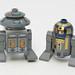 T7-O1 Droid Comparison