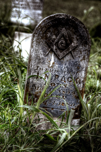 Cemetery Round Rock | by Jason Bo
