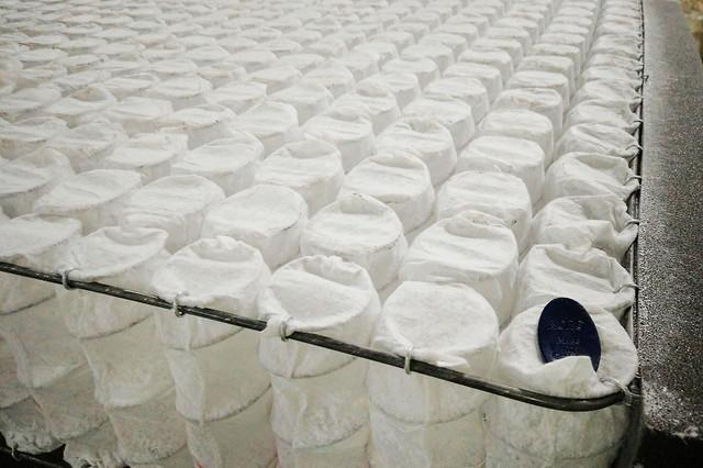 悅夢品牌床墊の製作過程分享03