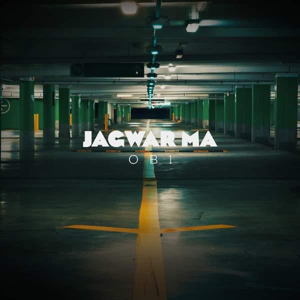 Jagwar Ma - O B 1