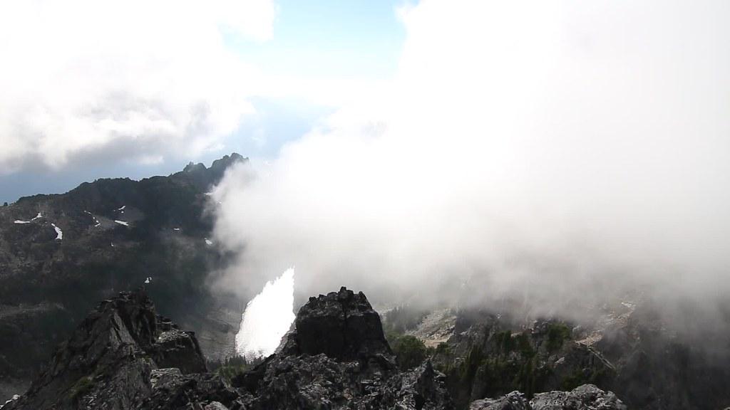 Clouds part 4