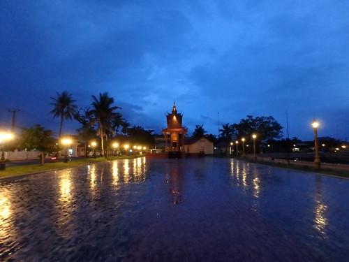 Kampot, July 2016