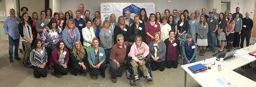 Housing and Health Initiative Action Planning Session - Montana 1