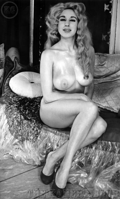 1950s tits