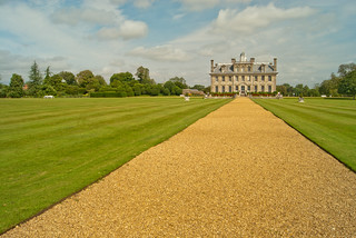 Kingston Lacey House | by hutchyp