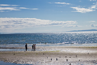 Sunny Beach in White Rock BC-045 | by thenerdswife