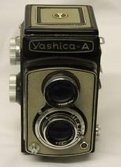 Yashica-A-1
