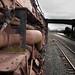 Rust on Rails