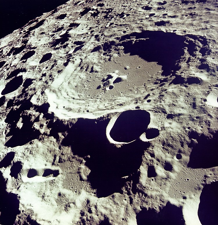 nasa archive photos of moon - photo #14