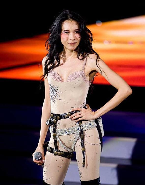 Karen Mok Nude Forum 103