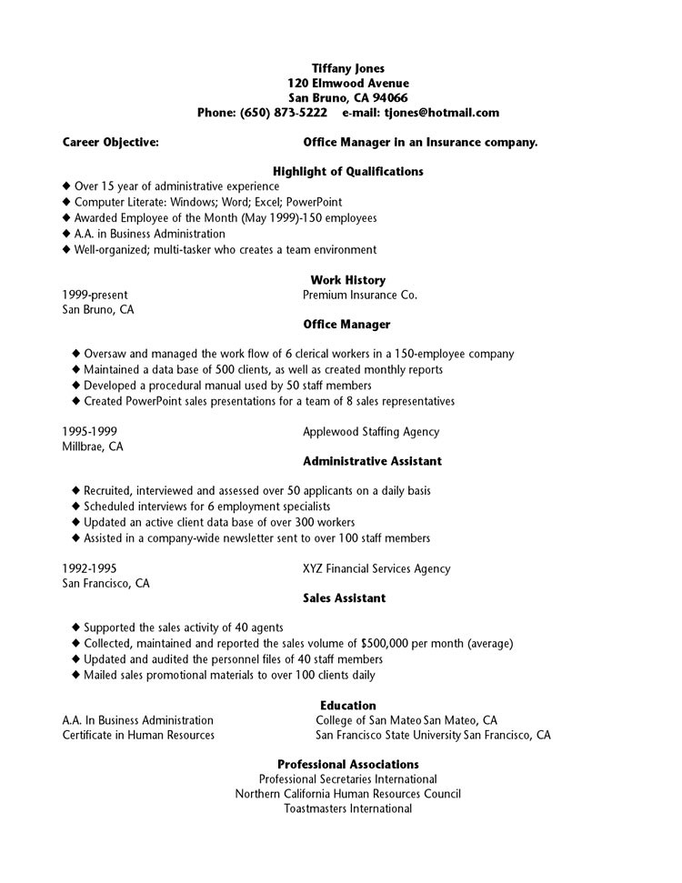Resume Samples for High School Students | onebuckresume resu… | Flickr