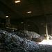 CRRA trash piles