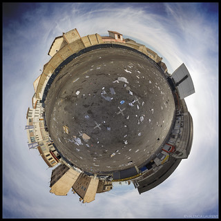 Dirty Little planet | by Laurent VALENCIA