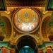 Saint Stephen's Basilica Ceiling