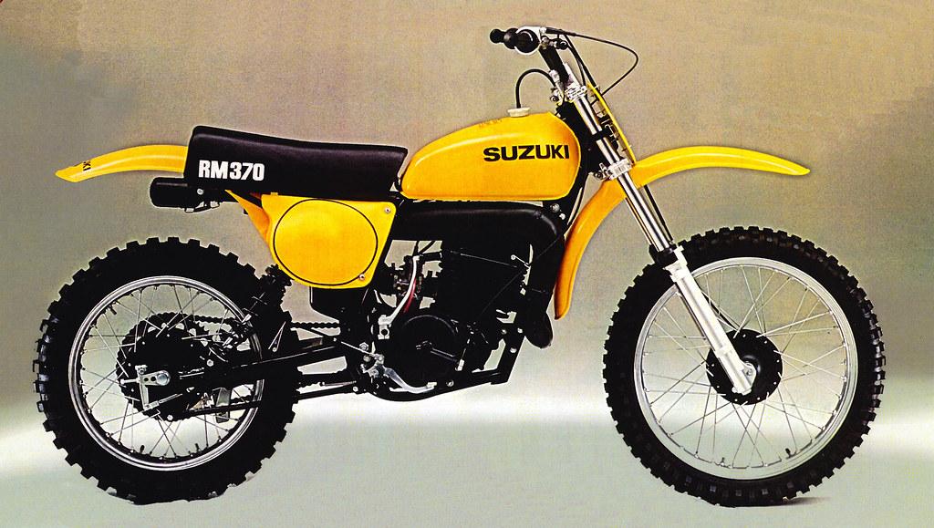 Suzuki Rmt
