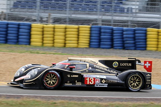Lola B12/60 - Toyota | by Herve Tainturier