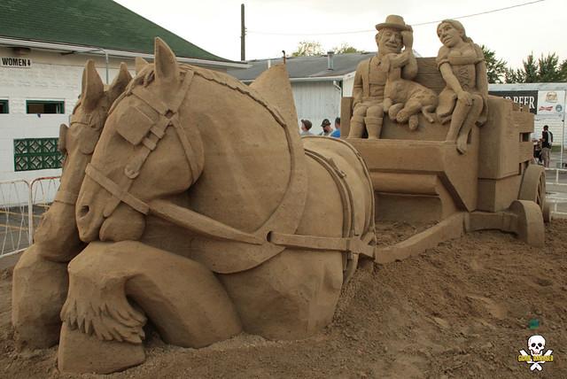 Brugmann sand and gravel