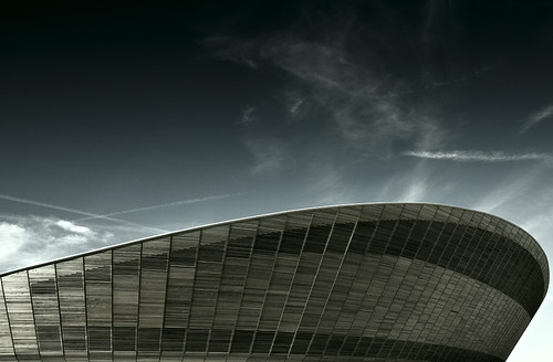 Velodrome #2 | by Raj Tailor