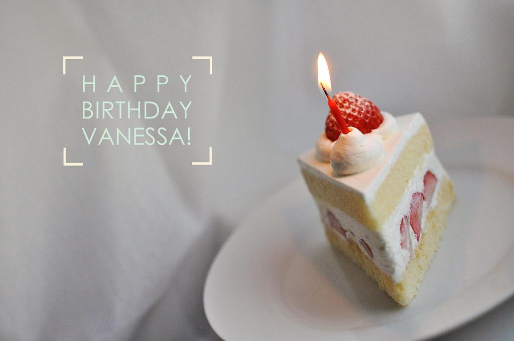 Jackie Birthday Cake