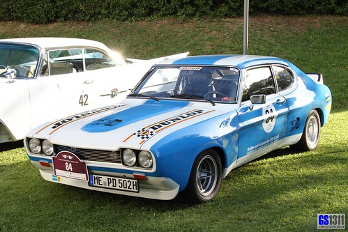 1970 ford capri i rs the first ford capri to bear that pre flickr. Black Bedroom Furniture Sets. Home Design Ideas