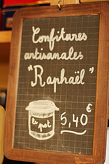 Raphael Confiture | by David Lebovitz