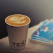 Verve Coffee Roasters Cappuccino ~  Santa Cruz, California