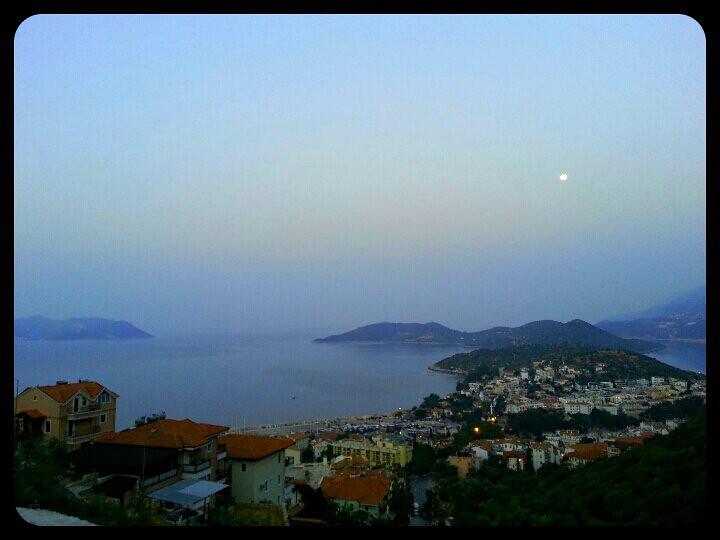 Kaş Moon Kaş Moon Akdeniz City Android Antalya