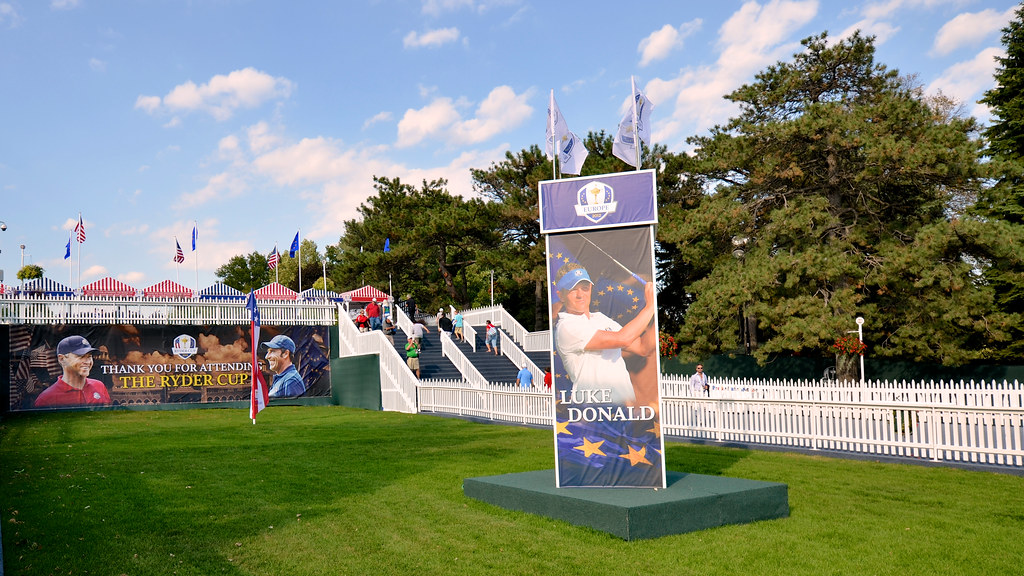 Image Result For Ryder Cup