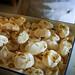 Silvana's superb meringues