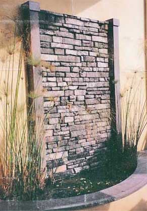 Outdoor Wall Fountains | By Biswapal Outdoor Wall Fountains | By Biswapal